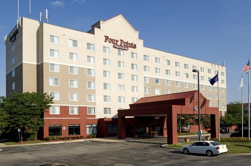 Four Points by Sheraton Detroit Metro