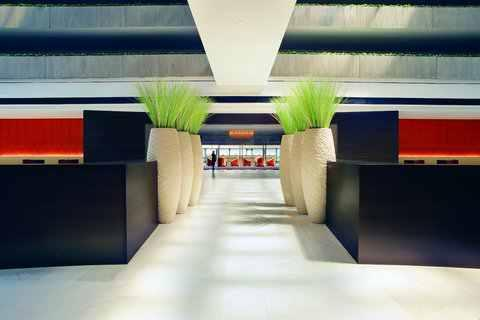 Hyatt Regency OHare
