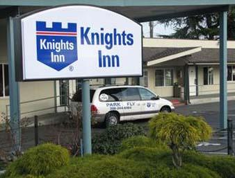 Knights Inn Seattle Airport