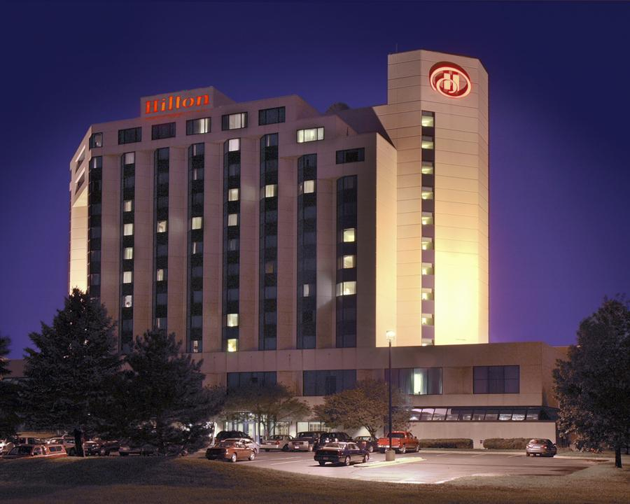 Hilton Minneapolis/St.Paul Airport Mall of America
