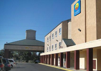Comfort Inn & Suites - Oakland Airport
