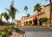 Quality Inn Phoenix Airport East