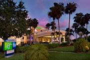 Holiday Inn Express Miami Doral