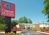 Comfort Suites-Morrow Atlanta Airport