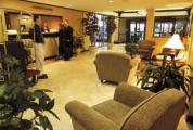 Radisson Tulsa Airport