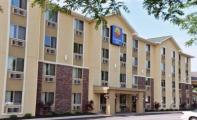 Comfort Inn University Buffalo Airport